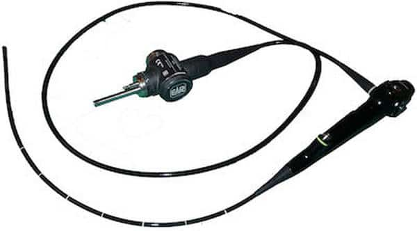 Endoscope rotation et endoscope aoleca 15m